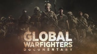GLOBAL WARFIGHTER | MEDAL OF HONOR DOCUMENTARY [HD 720p]