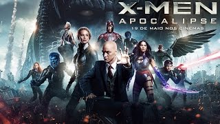 X-Men: Apocalipse | Terceiro Trailer Oficial | Legendado HD thumbnail