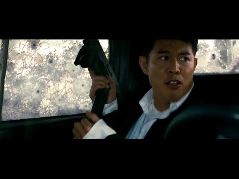 Dolph Lundgren Vs Jet Li And Sylvester Stallone_HD Quality. (The Expendables 2010)