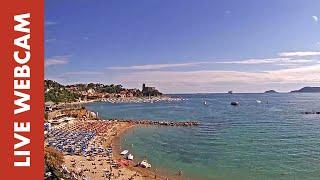 Preview of stream Lerici Venere Azzurra webcam