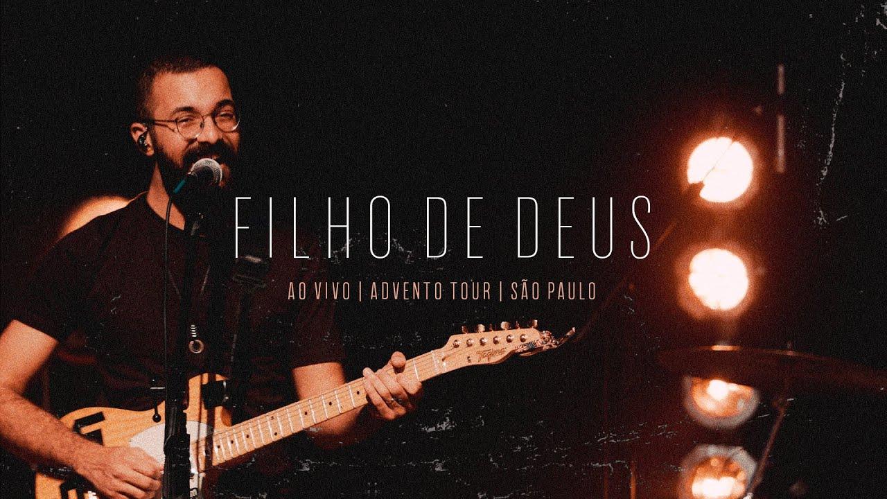Filho de Deus - Advento Tour em São Paulo - Projeto Sola