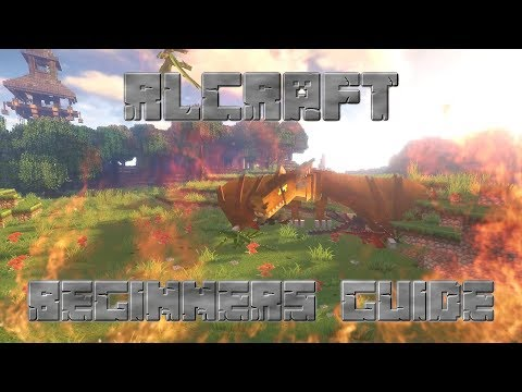 the-hardest-minecraft-modpack-you'll-ever-play---rlcraft-beginner's-guide