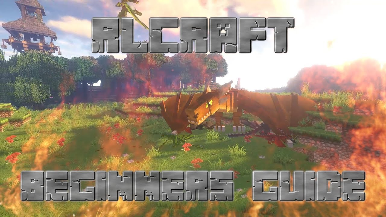 RLCraft - Modpacks - Minecraft - CurseForge
