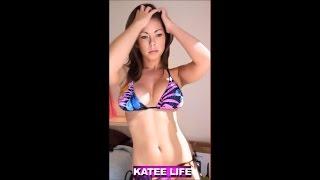 Katee owen sexy dance TWERK 2