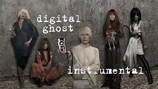 05. Digital Ghost (instrumental cover) - Tori Amos