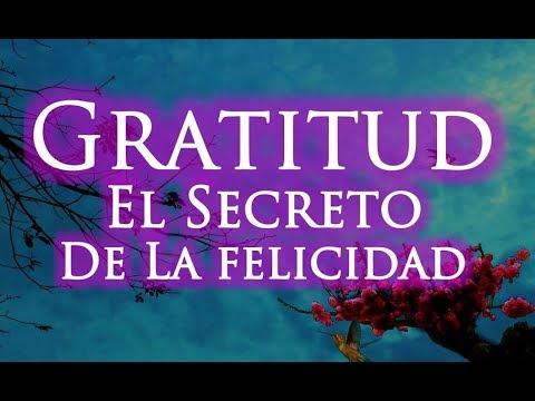 La Gratitud, El Secreto De La Felicidad - Consejos Para Ser Feliz