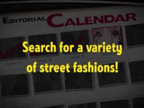 Fashion Finder Secrets Of Fashion Nyc Edition