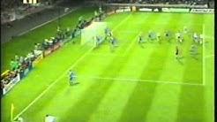 Jalkapallon MM 1998 | Saksa-Kroatia