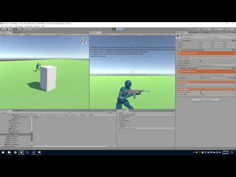 Shooter Motion Pack - Early Alpha 01