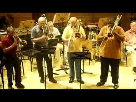 Nimrod- Summit Brass Trombone Quartet