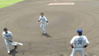 2010.7.4 イースタンリーグ シーレックス vs ライオンズ この日、ファー...