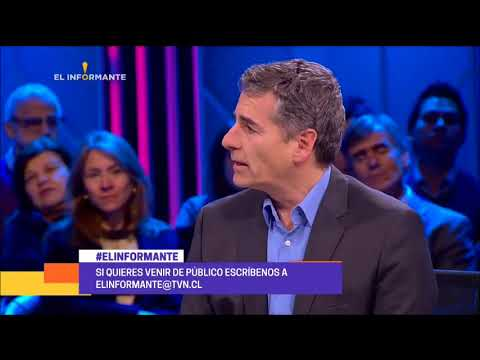 Andrés Velasco:  Con Piñera habrá recuperación económica