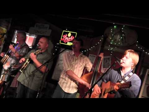 """Frank Solivan and Dirty Kitchen""""The Letter"""""""
