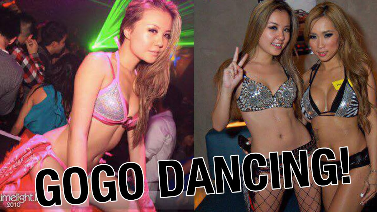 GOGO DANCING: SEXY OUTFITS AND HOW TO BE A GOGO! - YouTube