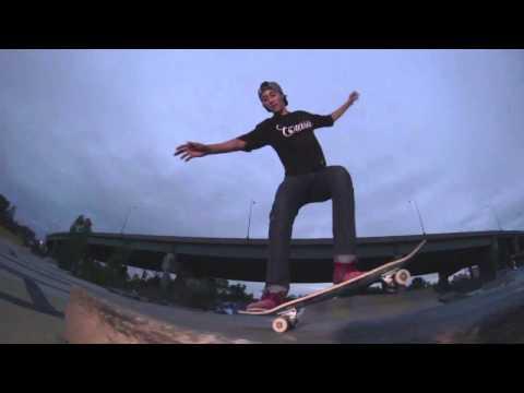 Jen Soto Classic Skate Shop