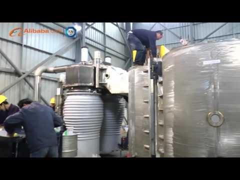 Dongguan Huicheng Vacuum Technology Co., Ltd. - Alibaba