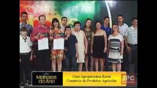 Melhores do Ano - Jardim Alegre 2014