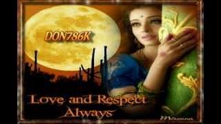 Udit Narayan & Alka Yagnik ~ Romantic Song ~ Mohabat Mein Kitne Hain Betaab Hum