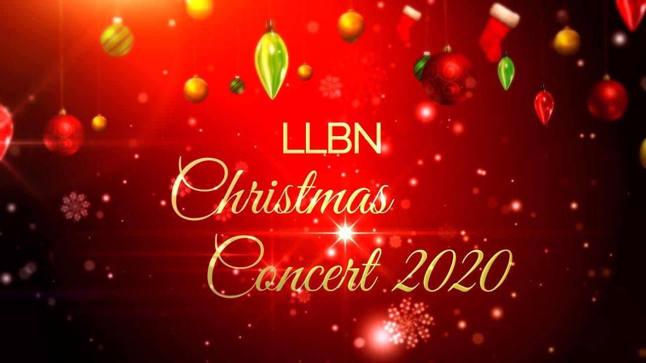 LLBN Christmas Concert 2020