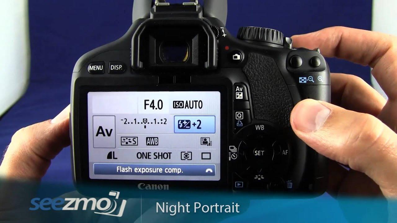 canon rebel t2i 550d night portraits youtube rh youtube com Canon T2 Canon T5