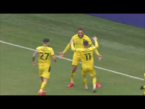 Brentford Barnsley Goals And Highlights