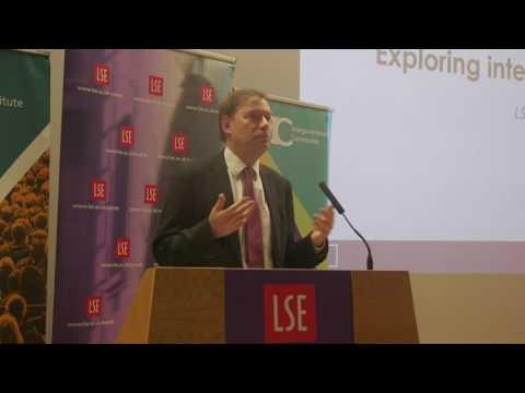LSE Events | Nona Buckley-Irvine, Georgia Gould, John Hills, Omar Khan | Stagnation Generation