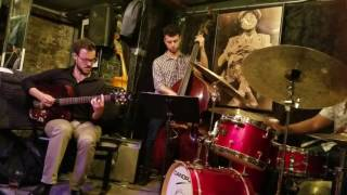 Gilad Hekselman Trio - Some Other Time