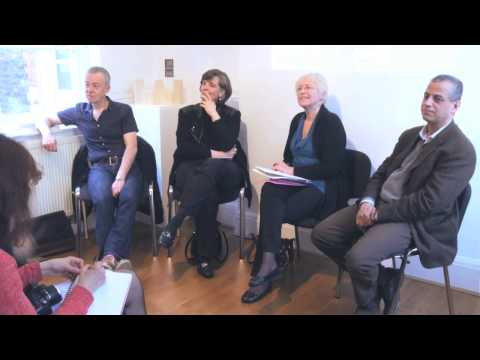 Seven Years On Preserving Literary Heritage HD