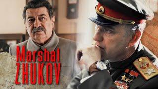 MARSHAL ZHUKOV | Episódio 9 | Drama de guerra russo | Legendas em inglês