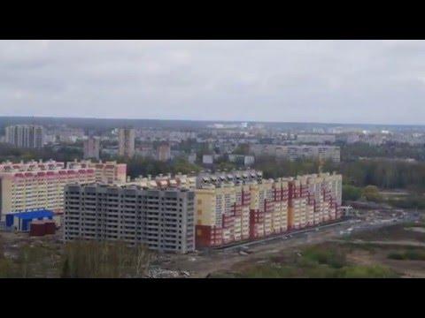 Купить 3 комнатную квартиру в Брянске в Бежицком районе