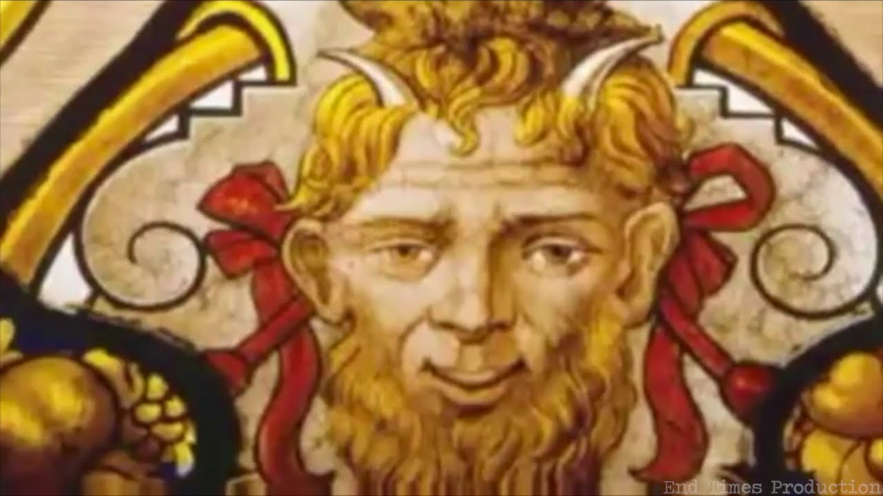 The Secret History of Valentine's Day Revealed - by end times productions