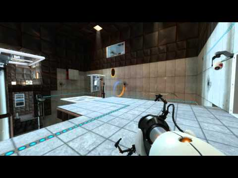 Portal Full Game in 48 Minutes