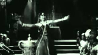 Aa laut ke aaja mere meet-Karaoke & Lyrics-Rani Roopmati
