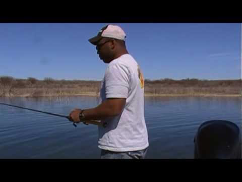 Lake Amistad Sight Fishing Youtube