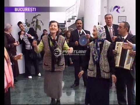 Dobruca Kırım Tatar Toyĭ - Nuntă tradiţională tătărească din Dobrogea