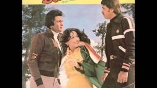 Mohd Rafi, Kishore Kumar - Tera Jalwa Tauba Hai - Aap Ke Deewane