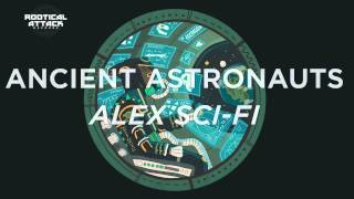 FREE UP JAH VIBES / ANCIENT ASTRONAUTS - Michael Prophet - Tozer - Alex Sci-Fi [RAR12.006]