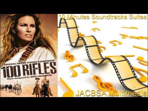 """""""100 Rifles"""" Soundtrack Suite"""