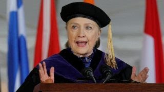 Clinton's new book to examine 'What Happened'