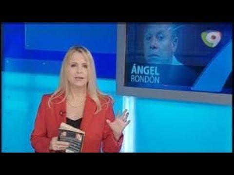 La Respuesta de Nuria Piera - La Saga de Angel Rondon (1/2)