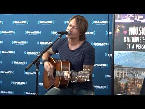 Keith Urban Acoustic John Cougar John...