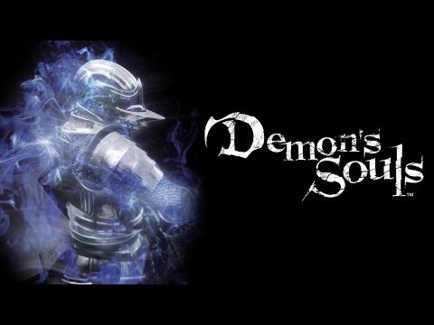 Demons Dunk Souls