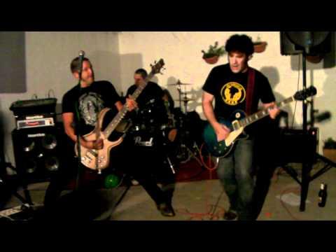 Void-Black Acid Evil- At Casa Casín-Salas-14/08/2010