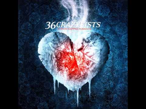 "36 Crazyfists - ""The Heart And The Shape"""