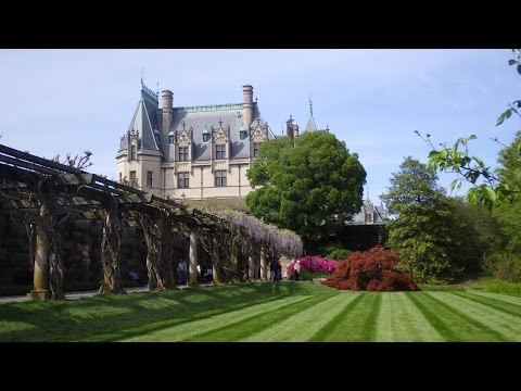 Biltmore Estate 2015 Part 2 of 3