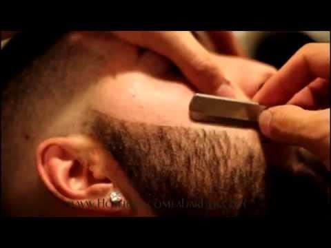 The Secret To Making A Beard Or head Line Sharp Every Time Guaranteed !