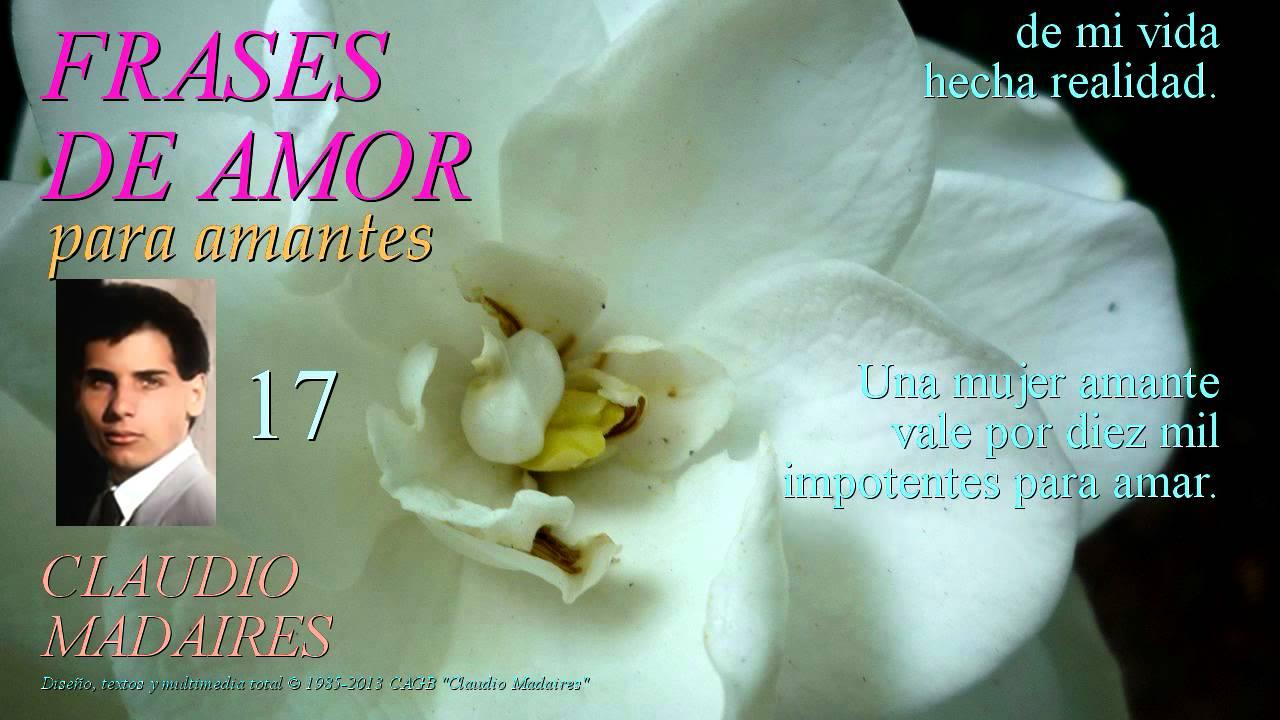 Frases De Amor Para Amantes 2: FRASES DE AMOR PARA AMANTES (17)