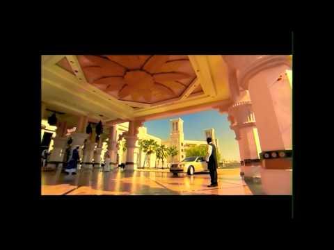Vibrant Dubai - Destinology