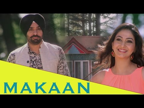 Makaan | Baaz | Babbu Maan & Shipra Goyal | Releasing On 14th November