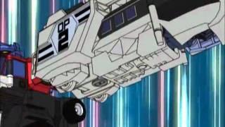 Optimus Prime LinkUps - Transformers